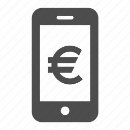 buy, cash, currency, ecommerce, euro, money, payment icon
