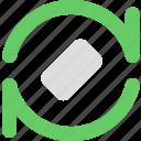 display, mobile, monitor, rotation icon