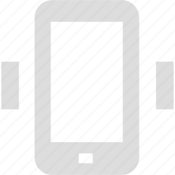 communication, connector, interface, mobile, port icon