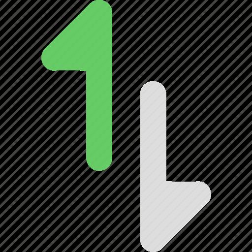 communication, connection, datas, internet, network, transmission icon