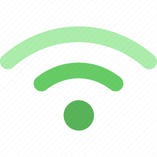 connection, mobile, network, wifi, wlan icon