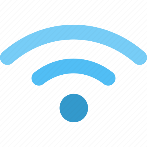 communication, connection, mobile, network, wifi, wlan icon
