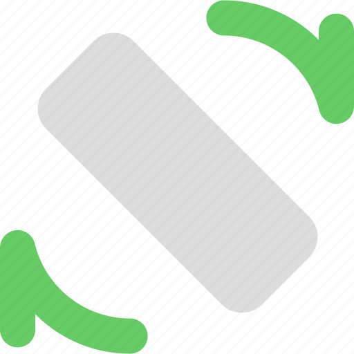 device, mobile, phone, rotation, screen, telephone icon