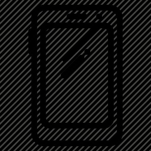 huawei, mobile, phone, samsung, smart icon