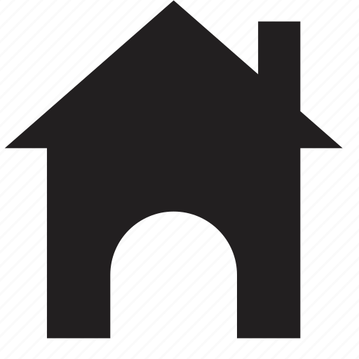 home, mobile, phone icon