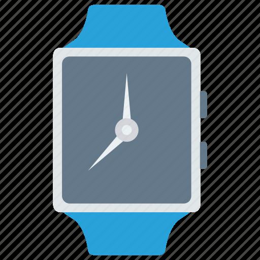 Clock, schedule, time, watch, wrist icon - Download on Iconfinder