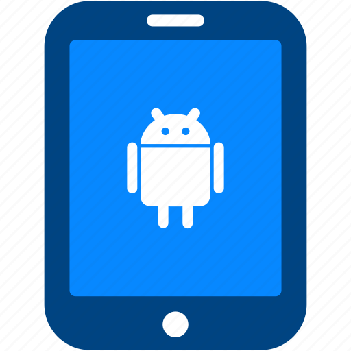 android, device, gadget, ipad, tablet, technology icon