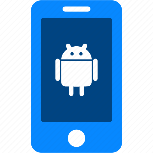 android, call, cell, device, mobile, smartphone, technology icon