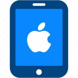 apple, device, gadget, ipad, tablet, technolog icon