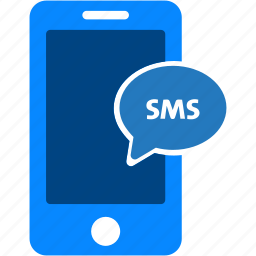 chat, communication, iphone, message, mobile, smartphone, sms icon