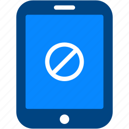 block, device, gadget, ipad, tablet, technology icon