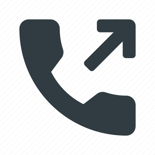 mobile, out, phone, smart, smartphone icon