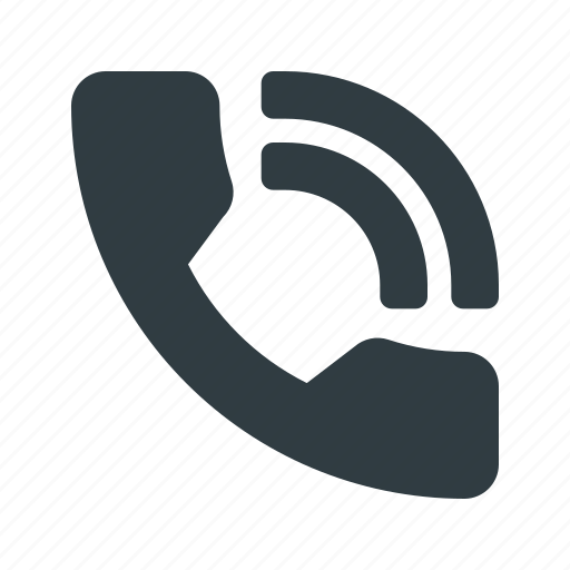 call, phone, sound, telephone, volume icon