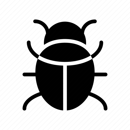 bug, insect, malware, thread, virus icon