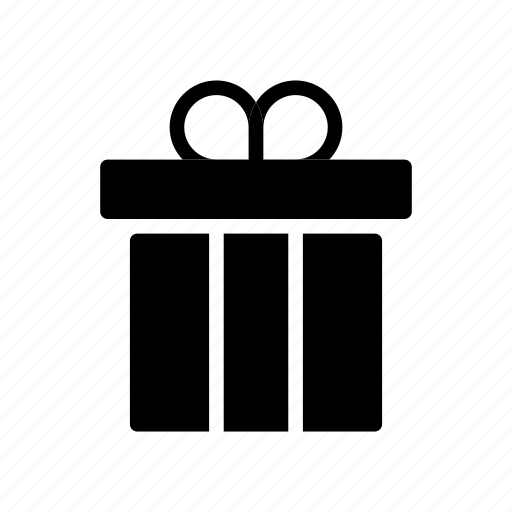bonus, box, gift, present, surprise icon