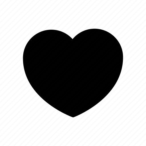 favorite, health, heart, love, romance icon