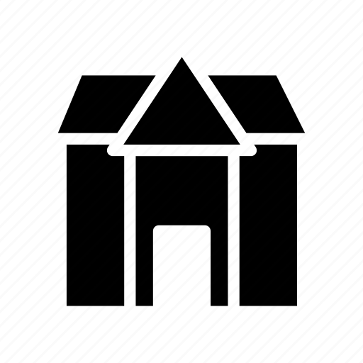 Building, home, house, office, property icon - Download on Iconfinder