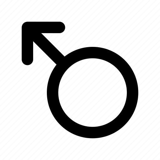gender, male, man, mars, sex icon