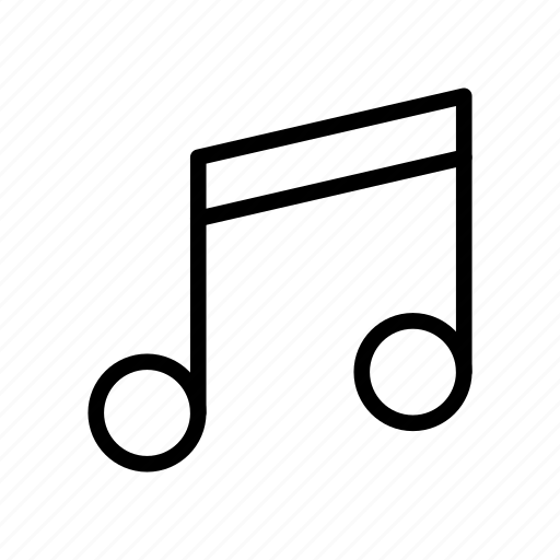 audio, melody, mp3, music, song icon