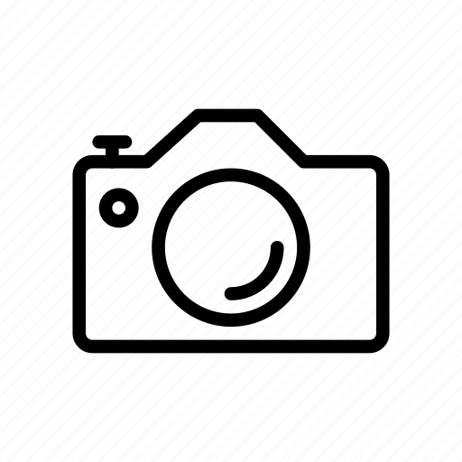 camera, capture, device, gadget, shutter icon