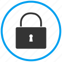 deadlock, encrypted, lock, password, protect, safeguard, security lock icon