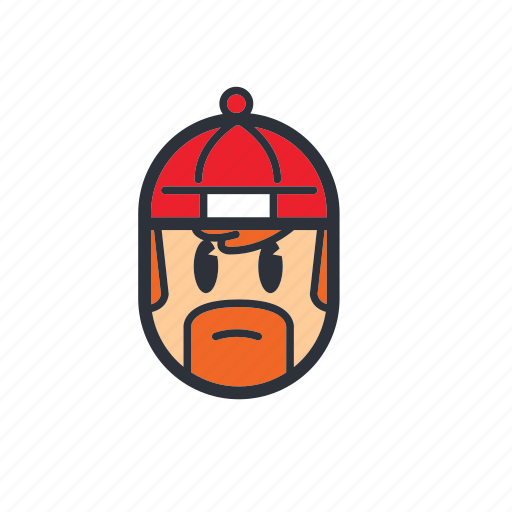 avatar, beard, boyz, hipster, hype, man icon