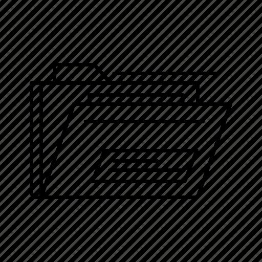 file, folder, rar, zip icon