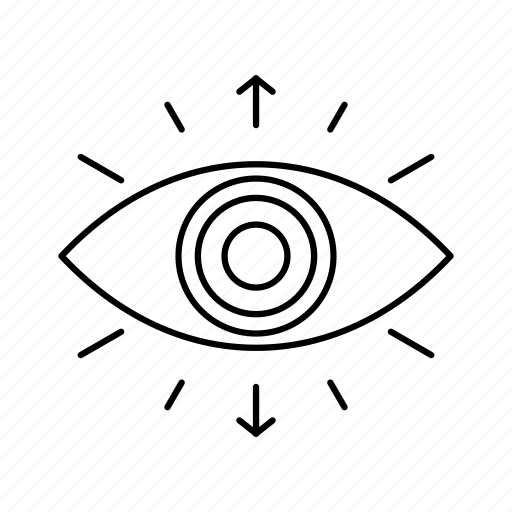 eye, member, secret, society, symbol icon