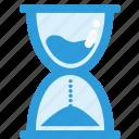 hourglass, timer, countdown