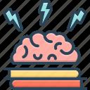 brain, concept, human, mind, neurology, power, training