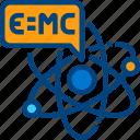 atom, biology, core, molecule, nucleus, science, sphere icon
