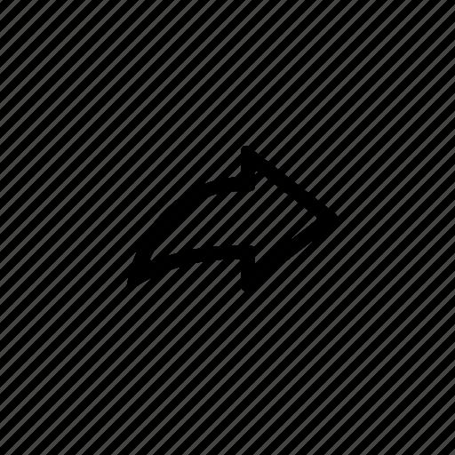 Redo, arrow, forward, next, right icon - Download on Iconfinder