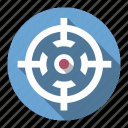 accuracy, aim, browser, business, circular, darts, internet, marksmanship, seo, shooting, target, targeting, web icon