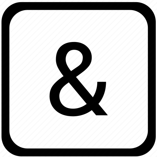 key, keyboard, label, sign icon