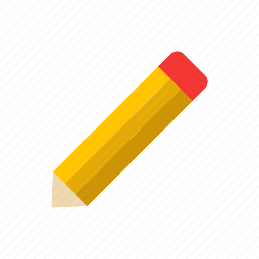 Write, pencil, draw, pen icon - Download on Iconfinder