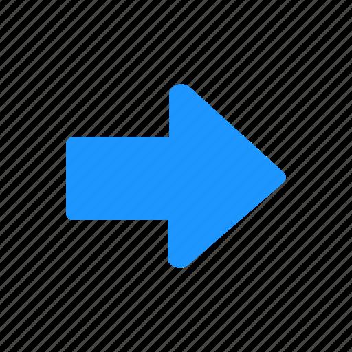 arrow, arrow left, direction, pointer icon