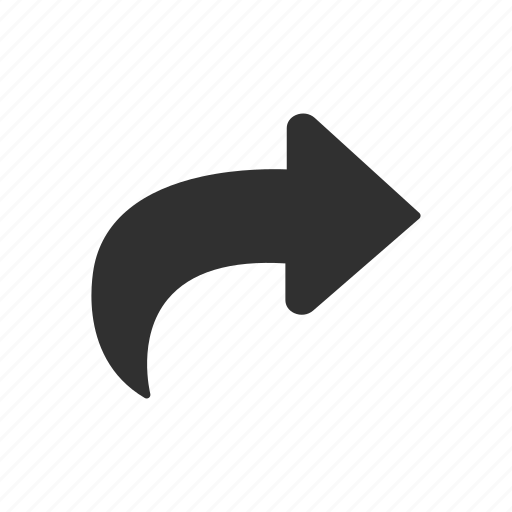 arrow, arrow right, download, upload icon