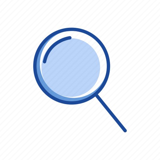 browse, magnifying, magnifying glass, zoom in icon