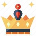 crown, king, miscellaneous, monarchy, royalty icon