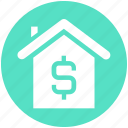 property value, house, dollar, dollar sign, online, home, property