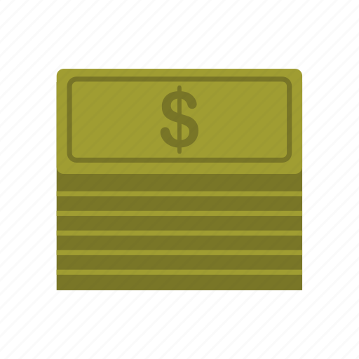 bank, bank note, budget, capital, cash, investment, money icon