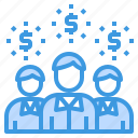 banking, brainstrom, currency, money, payment, plan icon
