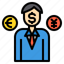 banking, currency, exchange, investment, money, payment