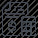 accounting, bill, calc, calculation, invoice, loan, tax