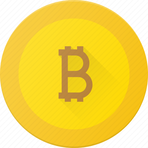 Bit, bitcoin, coin, currency, money icon - Download on Iconfinder