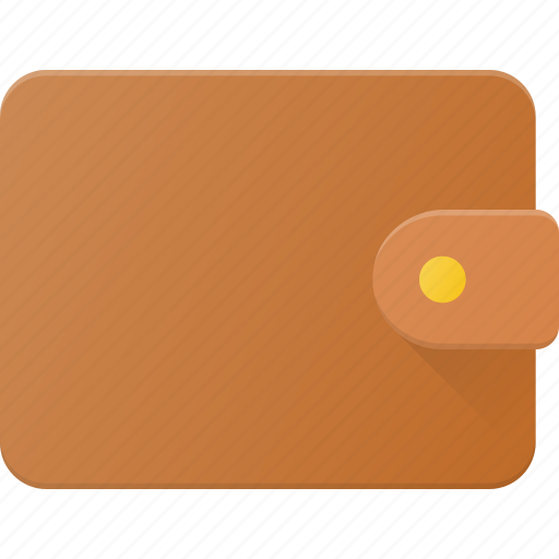 cash, money, pay, purse, wallet icon