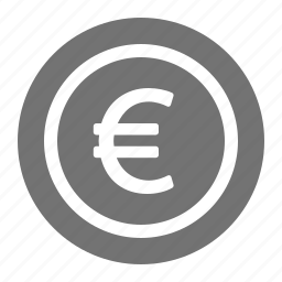 cent, coin, currency, euro, exchange, finance, money icon