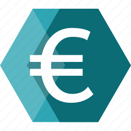 cash, currency, dollar, euro, finance, monetary icon