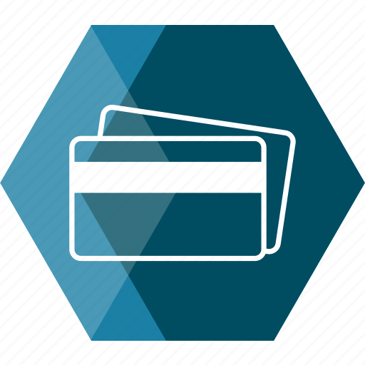 bank, card, cash, credit, credit card, id card, money icon