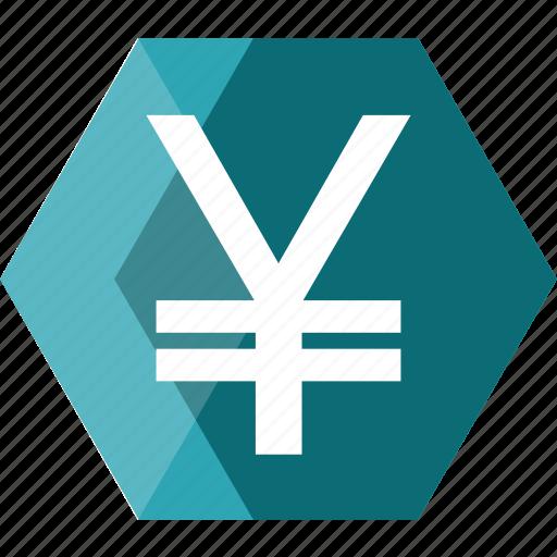 cart, cash, ecommerce, monetary, money, yen icon